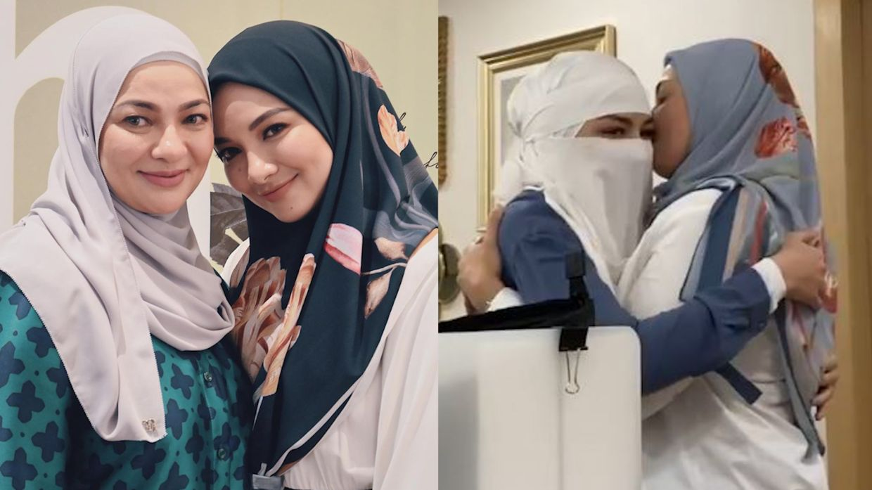 Tak Ada Orang Umur 30an Tak Nak Kahwin Ibu Neelofa Ulas Tentang Jodoh Anak Video Mstar