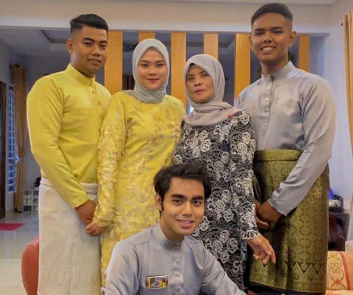 SEMBUR FAMILY