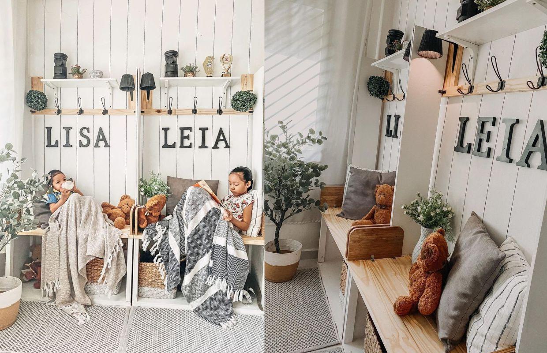 Ruang Santai Anak-Anak