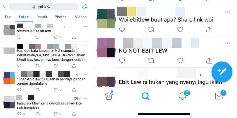 ebit lew