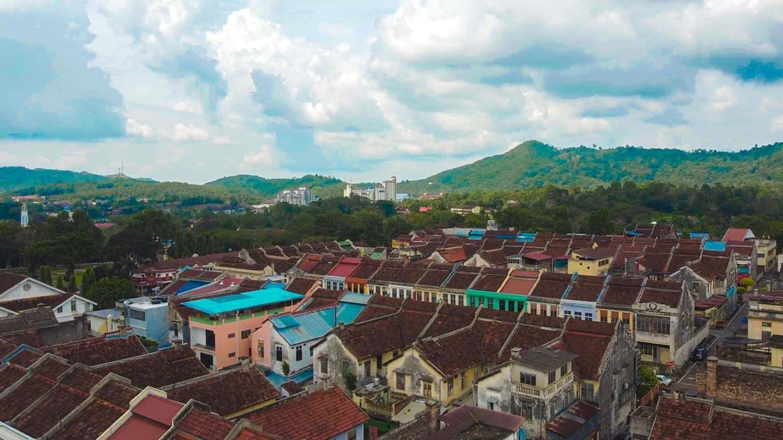 Kuala Kubu Bharu by Tourism Selangor.v1