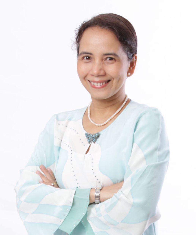 Dato' Dr Noor Zalmy Azizan_Consultant Dermatologist & President of Dermatological Society of Malaysia