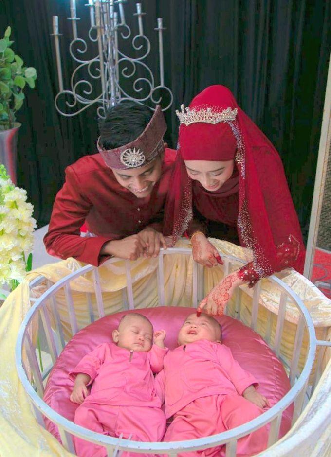 sanding dengan anak kembar 3