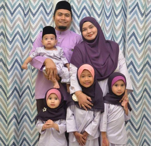 MAKTAM FAMILY