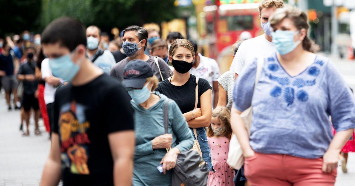 Pakai mask