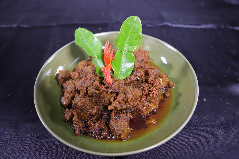 Australian Beef Rendang by Jason Manson