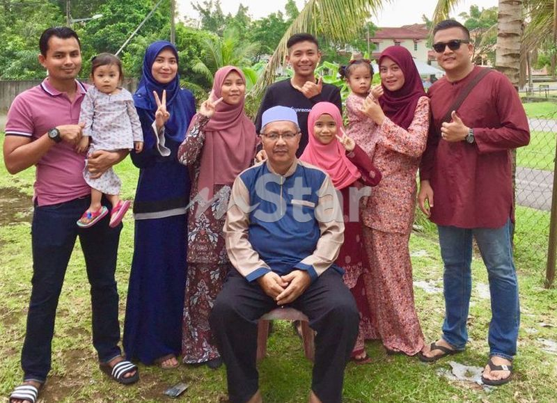 keluarga shahir