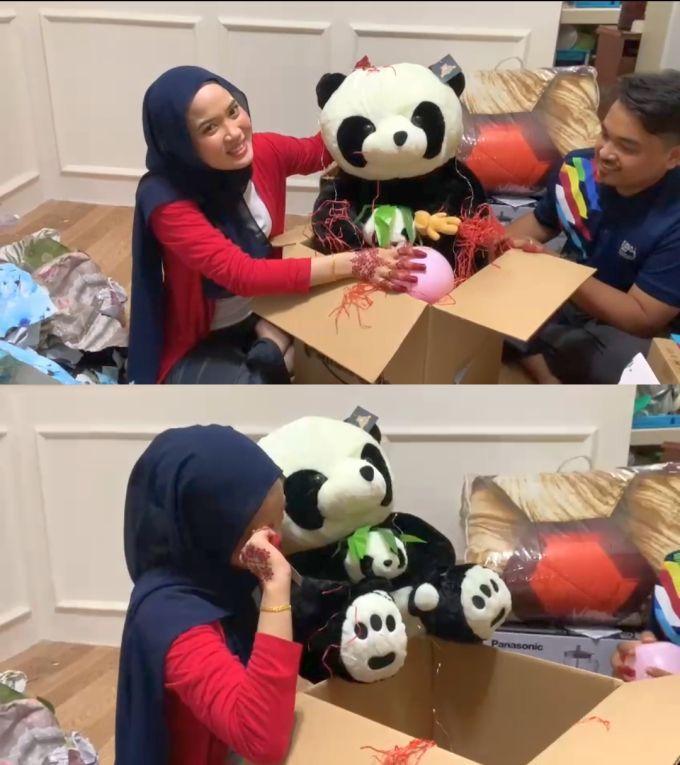 abang surprise panda 4